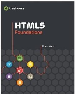 html5 foundations by matt west