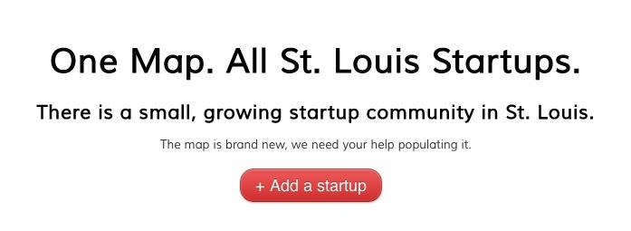 add a startup