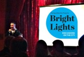 bright lights talk feature