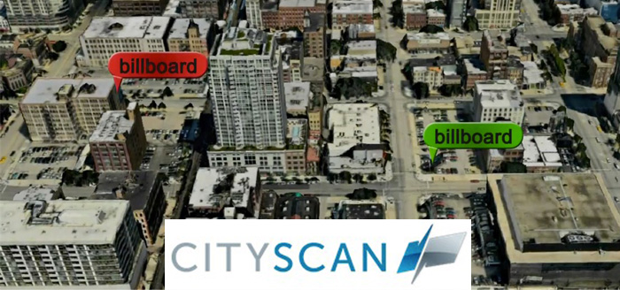Featured slide for CityScan