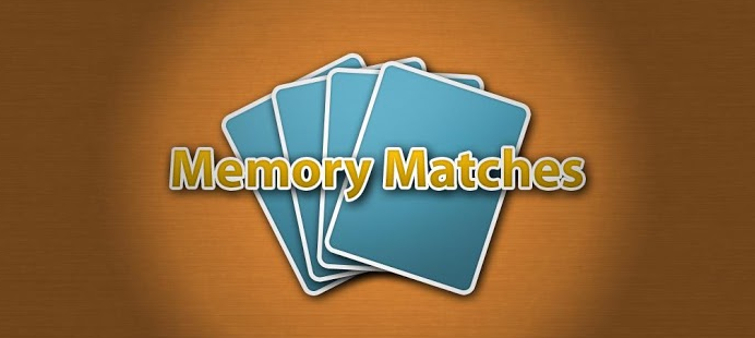 memory matches android