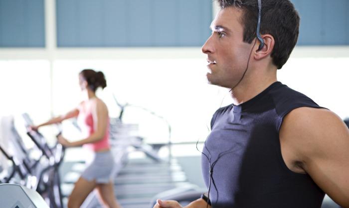 migym workout