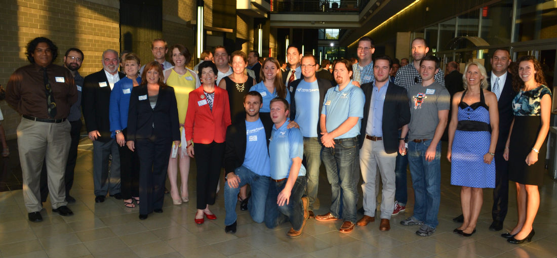 Capital Innovators Fall 2013 Class