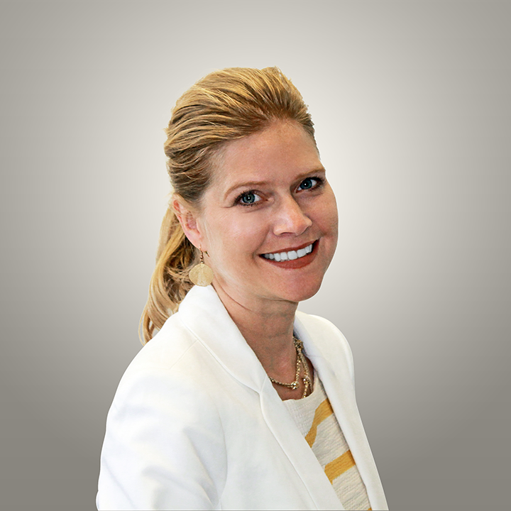 Annie Geile, new VP of Data for FoodEssentials