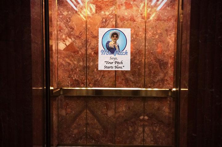 ElevatorPitch---Elevator