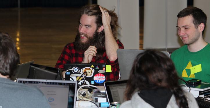 BeardedWarrior