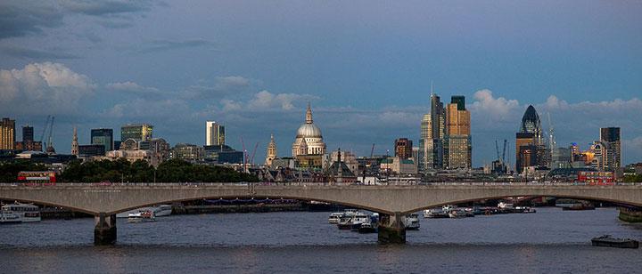 london-dusk