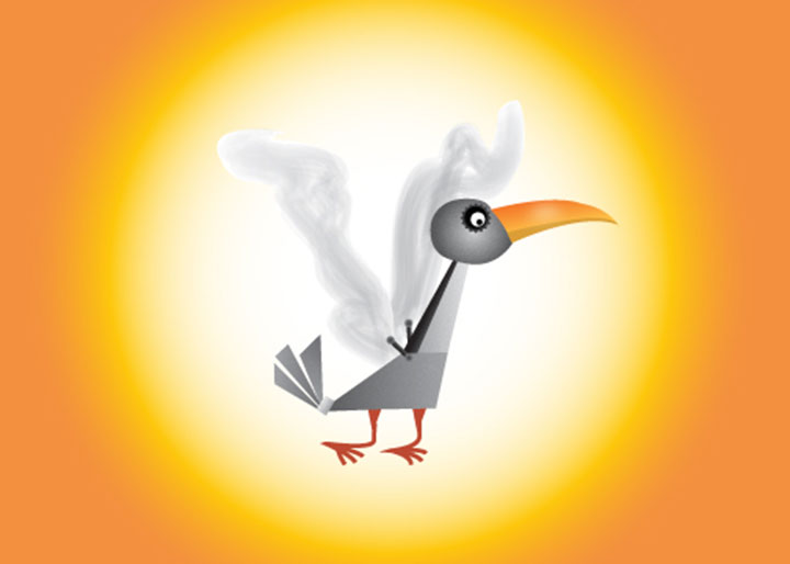 BirdRobot