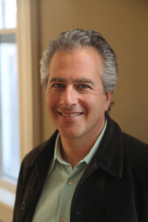 David Levine,