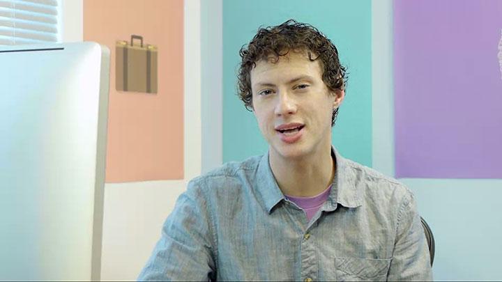 Zac Gordon, WordPress teacher at Treehouse.