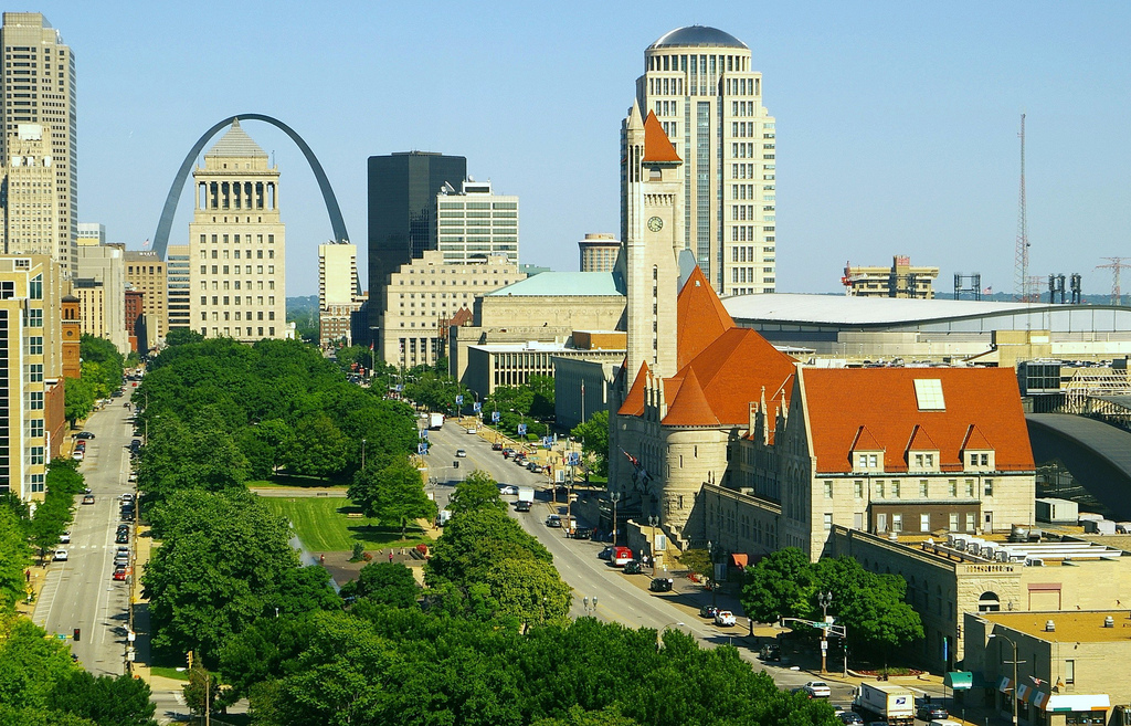 Should Your Startup Move To St. Louis? Upside Returns; Raises $1.1M
