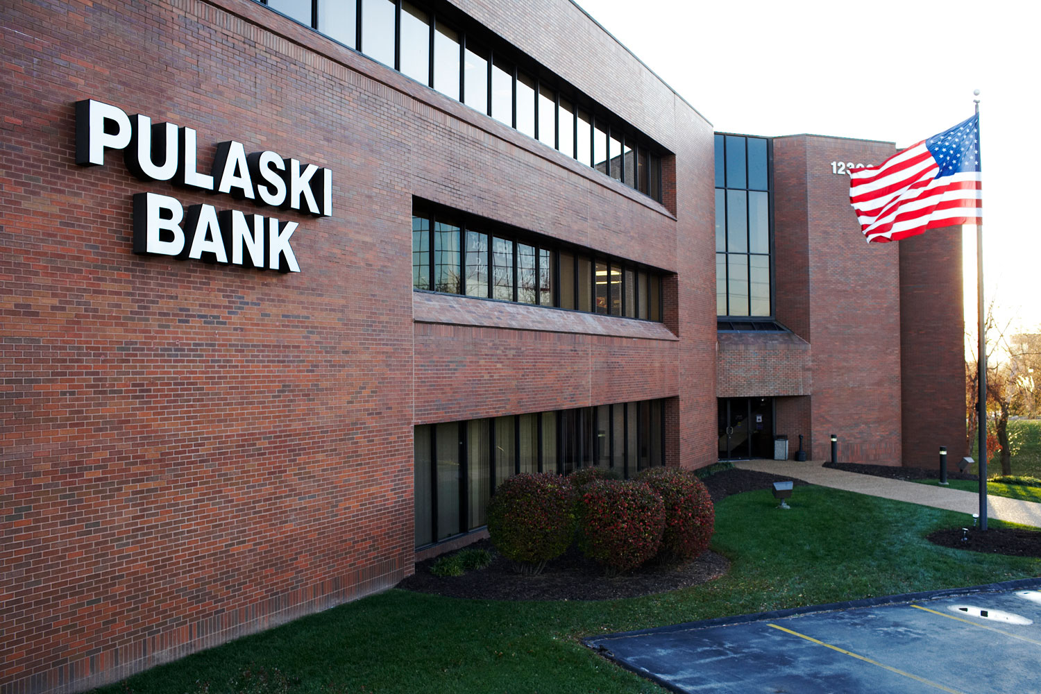 Community Bank Helps Startups Become Major Employers