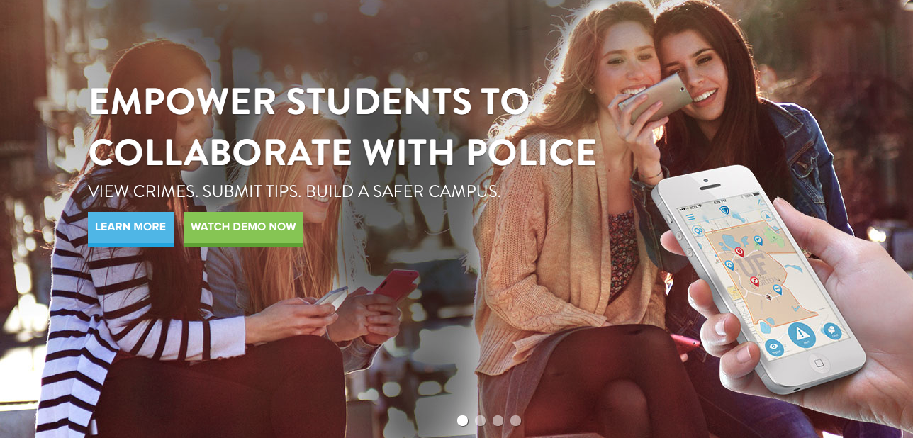 Can Students Be 'Safer' On College Campuses? TapShield Thinks so
