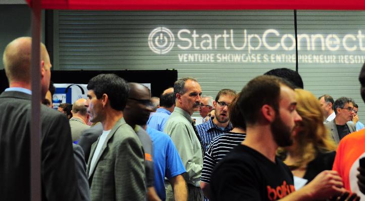 StartupConnection