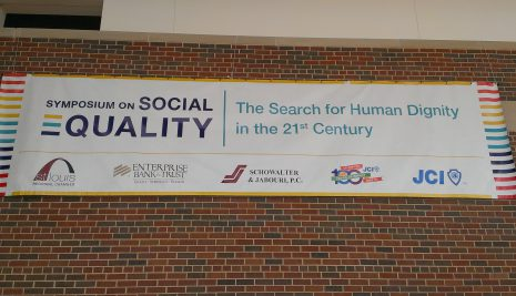 2015 JCI Symposium on Social Equality Recap