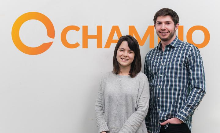 Champio Founders
