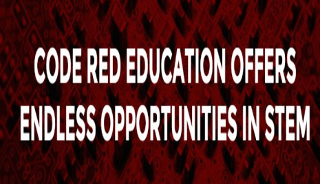 Code RED Education and Education Technology Partners Announces Partnership Promoting STEM Education