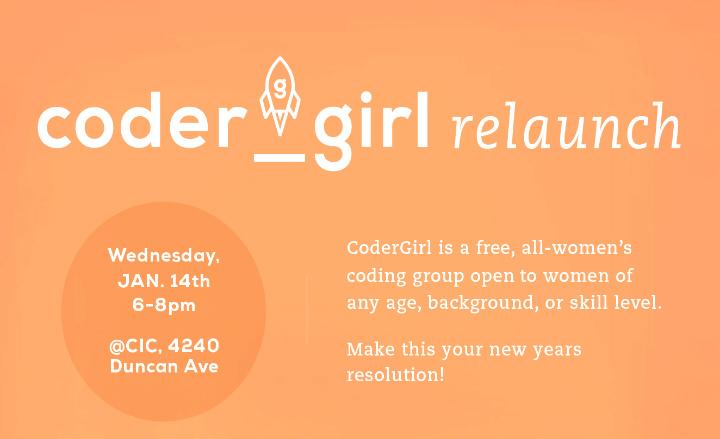 CoderGirl