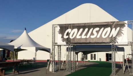 Collision Conference 2015: 8 Companies to Watch