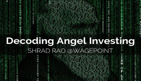 CEO Sundays: Decoding The 3 Types of Angel Investors