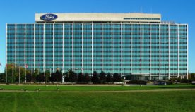Ford throws $5M into Detroit's Willow Run driverless car test site