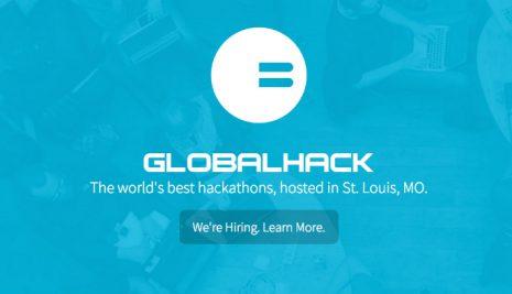 GlobalHack IV: $55,000 Up for Grabs
