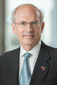 Jeffrey P. Gold, Chancellor