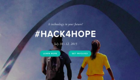 Hack4Hope: Hackathon For Underprivileged Youth