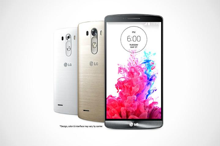 LG Promo