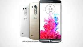 Simple is the New Smart: LG G3