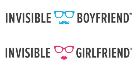 Invisible Girlfriend: A Partner For Single People