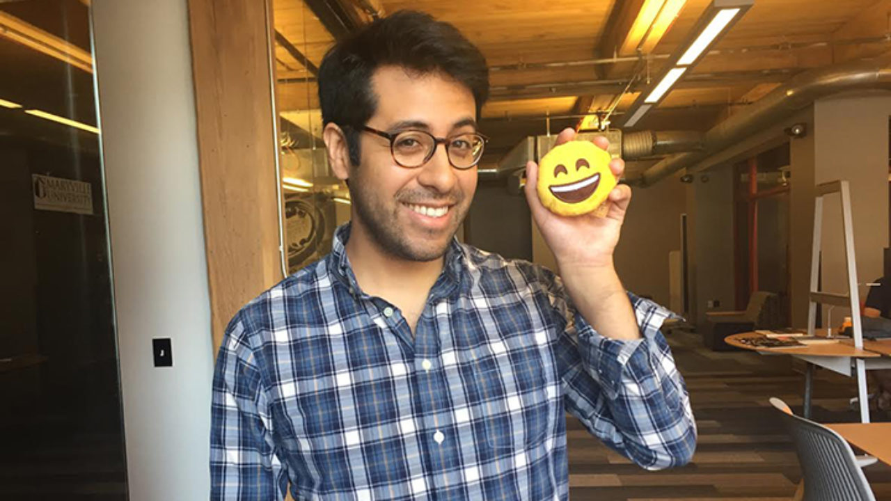 STL Startup Throwboy Has An Emoji Pillow For You - Techli