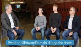 Domain Tech Report on Nine Network/PBS: Lockerdome, VenCafe, Listo