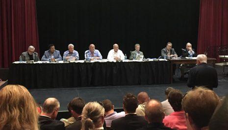 MTC Meeting: Vote on Uber Postponed