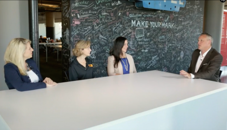Domain Tech Report Nine Network/PBS: Women Entrepreneurs