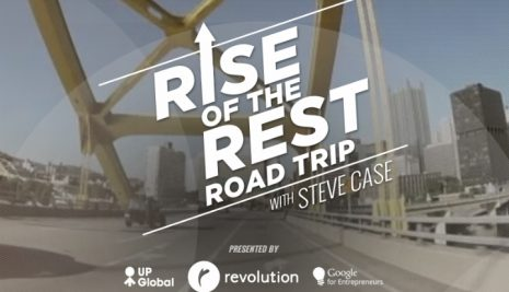 Steve Case And Rise Of The Rest Tour To Stop In St. Louis