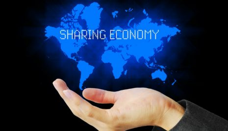 CEO Sundays: Plenty Of Room For Innovation In The Sharing Economy