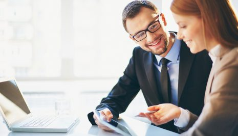 How to Utilize Consultants When You're Managing Change