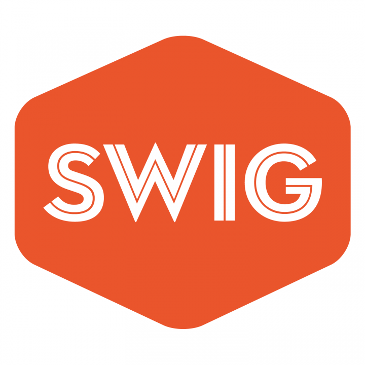 Swig Logo Badge