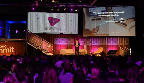 LIVE UPDATES From Web Summit in Dublin