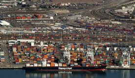 Phone2Action Grassroots Effect: West Coast Ports