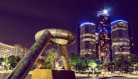 Detroit is busy slowly building an emerging startup scene