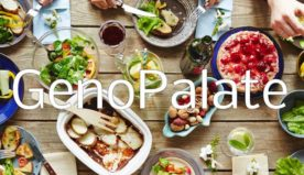 GenoPalate: the startup that tells you what to eat based on your DNA