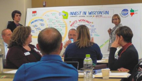 Wisconsin initiative invests $1M to reduce risk aversion for tech startups