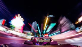 Making Detroit the centre of transport innovation through startups