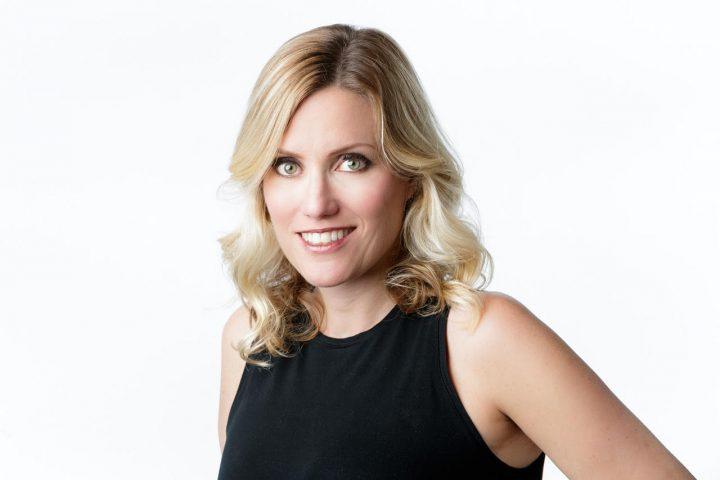 Julie Novack, Co-Founder at PartySlate