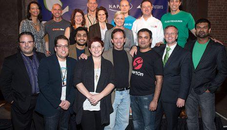 Demo Day: Meet Kaplan's 11 Startups In Its 2014 EdTech Accelerator Class