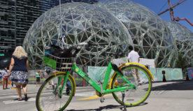 Chicago's Promising Future With DoBi Bike-Sharing Schemes