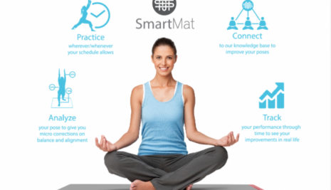 Lessons On Getting Funded: SmartMat Reaches Its Goal In One Day On Indiegogo