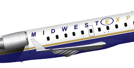 $100M would be price to bring back Midwest Airlines and chocolate chip cookies